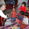 Nonviolent Education: Children need Time, Attention and Communication - 3 Mar 14