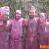Holi should stay Fun without bad Impressions for western Visitors - 16 Mar 14