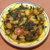 Recipe for delicious and healthy Chard with Potatoes - 20 Sep 14