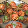 Recipe for Paneer Cutlets - an Indian Snack of fresh Cheese - 6 Jun 15
