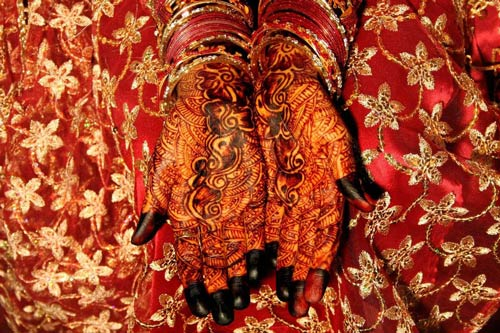 The Consequences of domestic Violence and arranged Marriage – 10 Jun 16