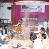 Maha Shivaratri Celebration with Bhandara, Guests and Pooja Ceremony - 23 Feb 09