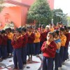 All Children are equal in our School - 4 Apr 09