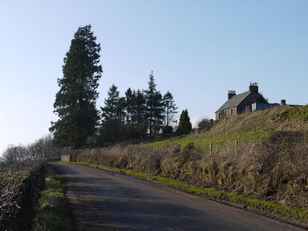 Dalfoil Farm