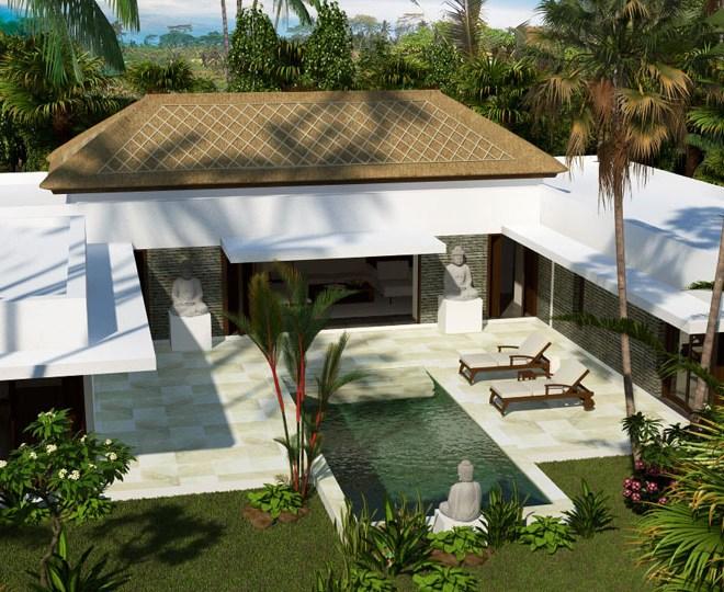 Villa Sumatra