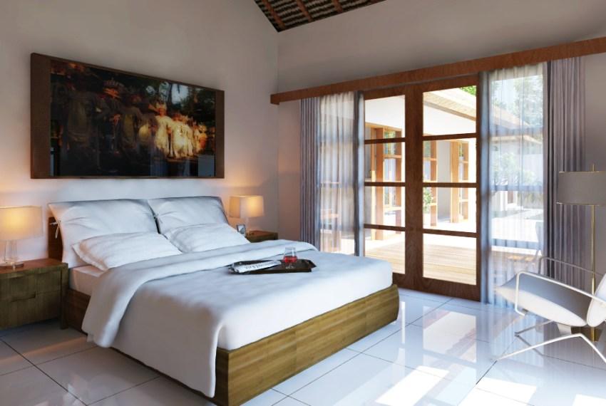 Bono 2, Bedroomm 2