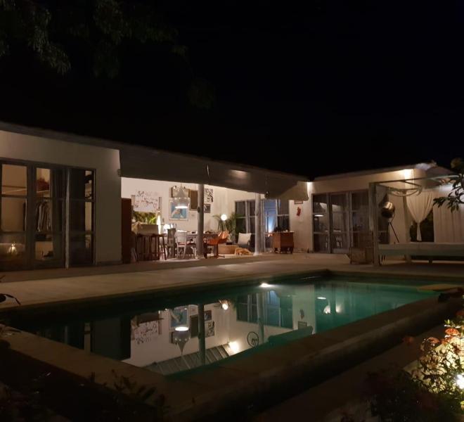 Villa Otilie