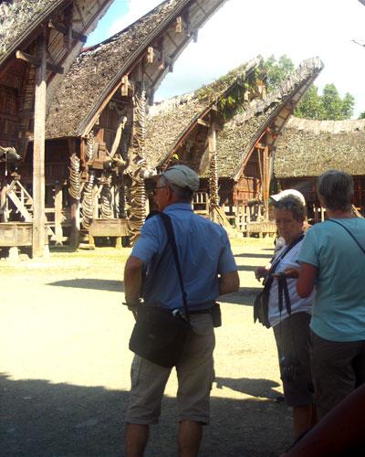 visite de tana toraja sulawesi