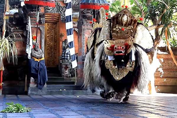 danses-traditionnelles-barong-bali
