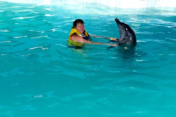 duphin-bali