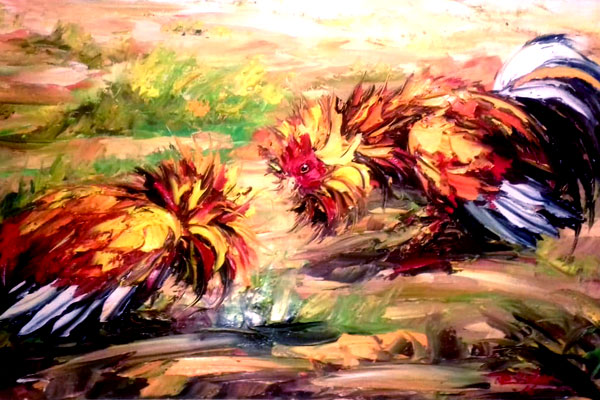 peinture-bali
