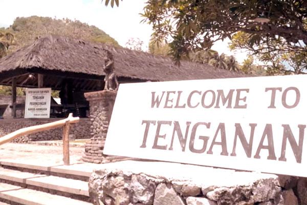 amed-tengganan