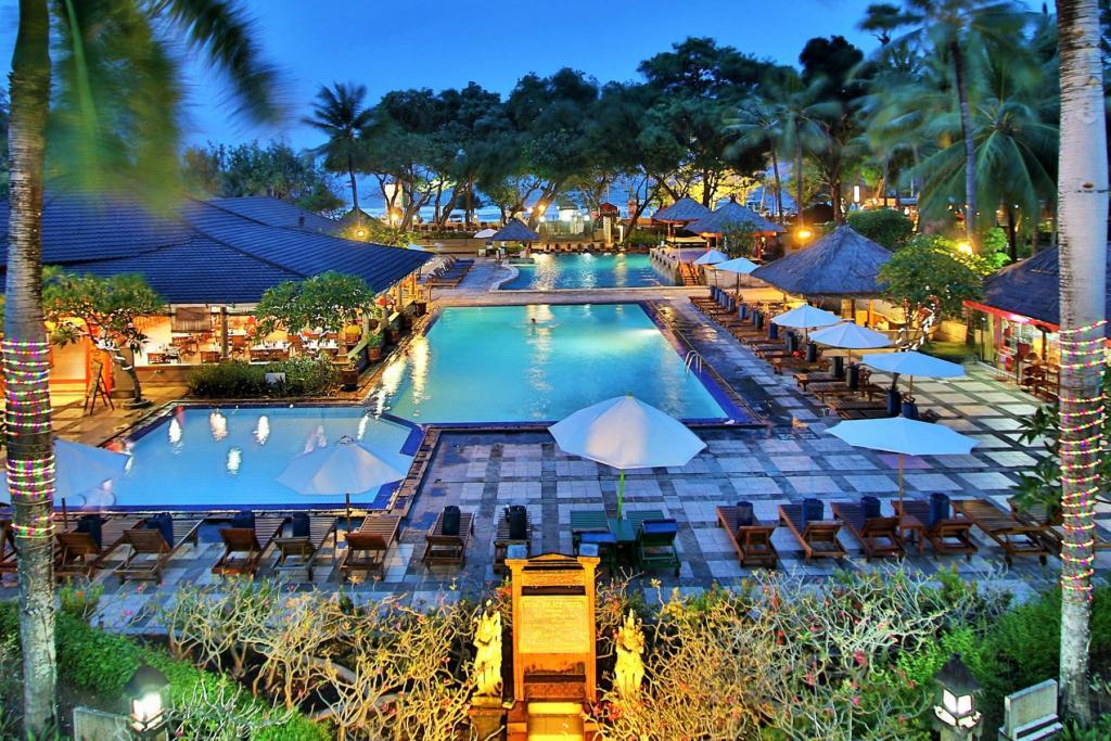 Image Result For Bali Resort Deals