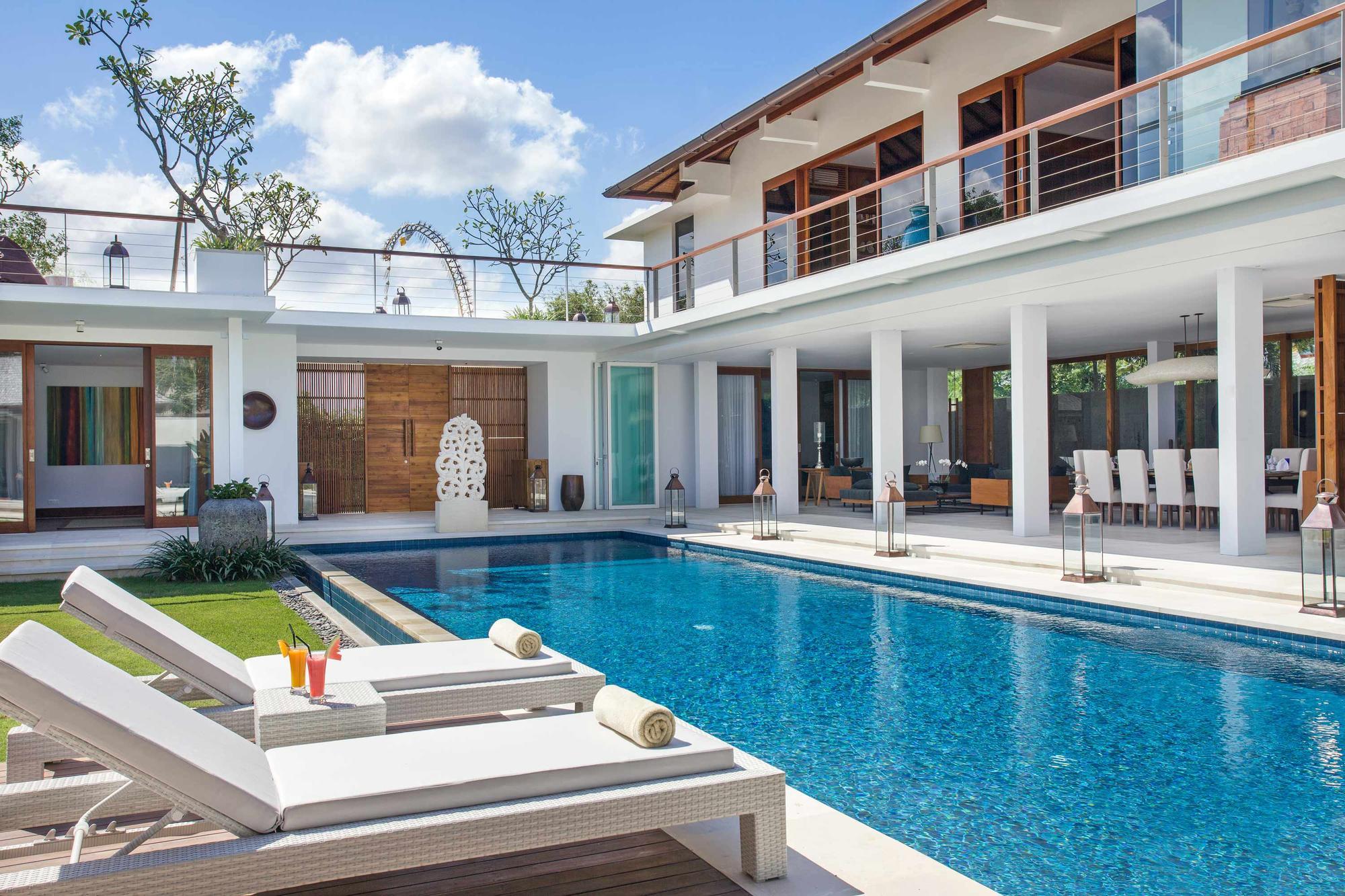 Villa Luxe Bali Petitenget
