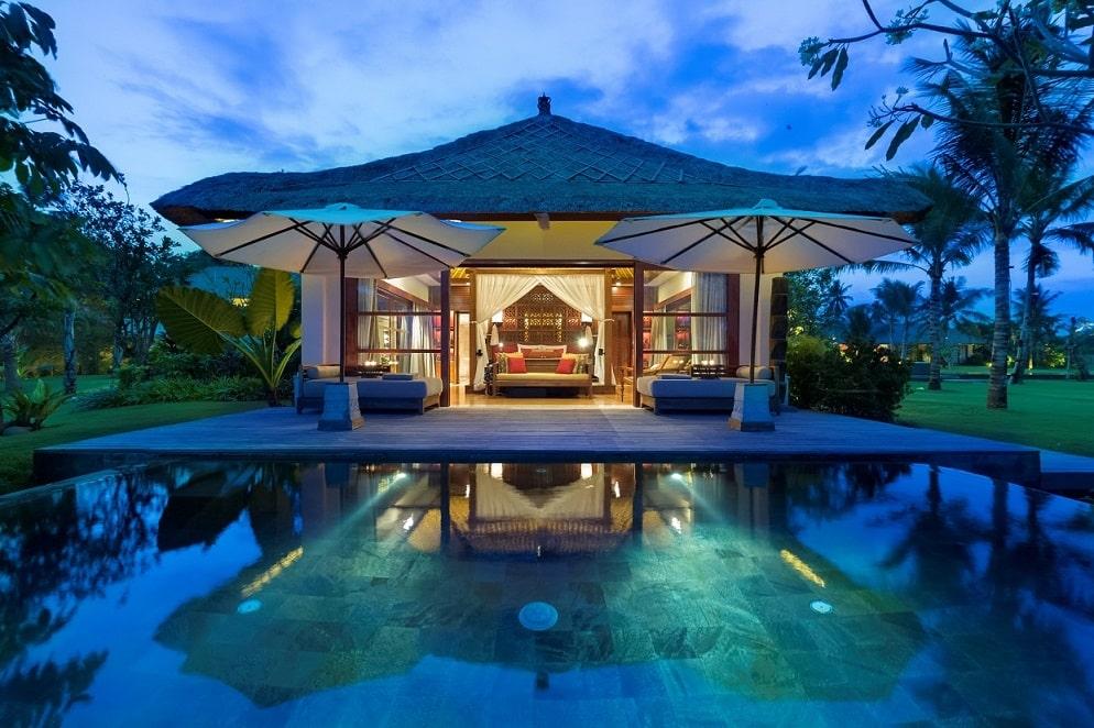 Villa Luxe Bali 16 Personnes Collection Bali Premium