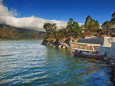 Foto von Danau Batur von Bali in Bildergalerie: Danau Batur