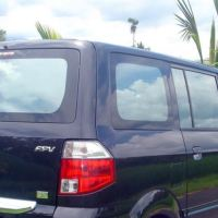 Bali Car Charter With Driver - Suzuki APV