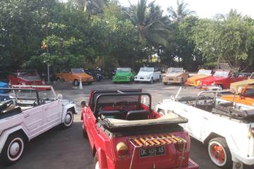 Bali Car Charter With Driver - VW Safari - Link to Page 260217