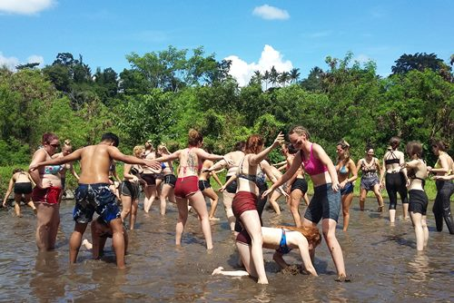 Bali Outing for Corporate or Company and Student