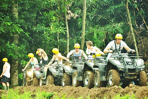Bali Pertiwi ATV Ride - Link to Page 050217