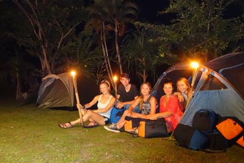 Bali Venue Adventure Camp