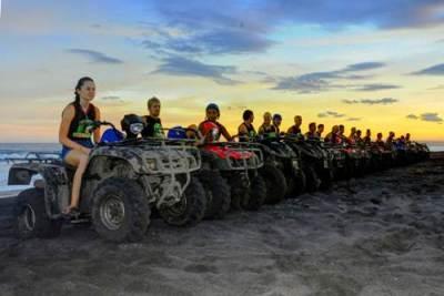 Bali Wake ATV Ride - Link to Page 050217