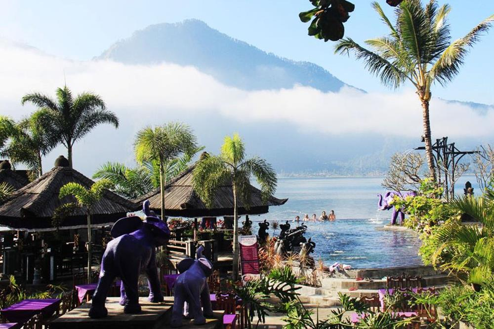 Bali Camping Toya Devasya Adventure Camp - Galerry 01300117