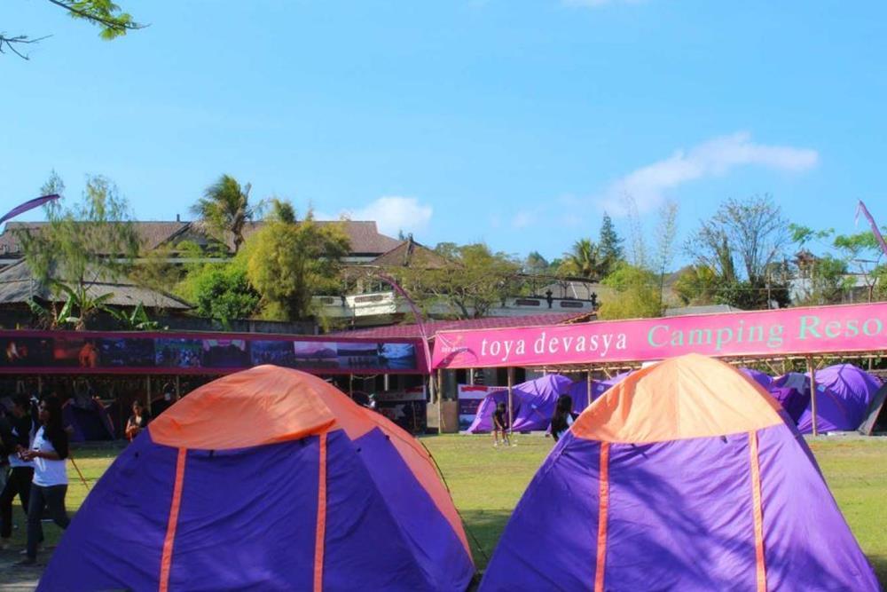 Bali Camping Toya Devasya Adventure Camp - Galerry 03300117