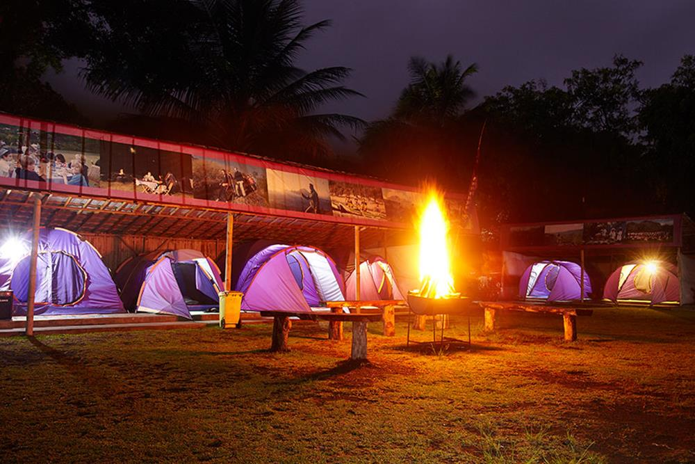 Bali Camping Toya Devasya Adventure Camp - Galerry 04300117