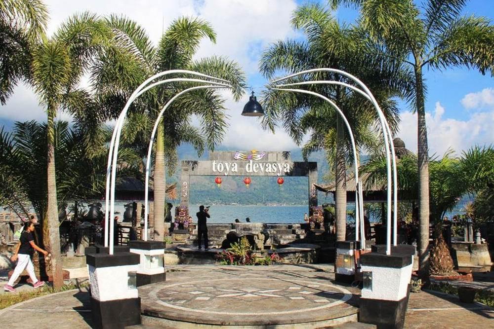 Bali Camping Toya Devasya Adventure Camp - Galerry 05300117R1