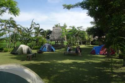 Bali Camping Ubud Adventure Camp - Gallery 03270117
