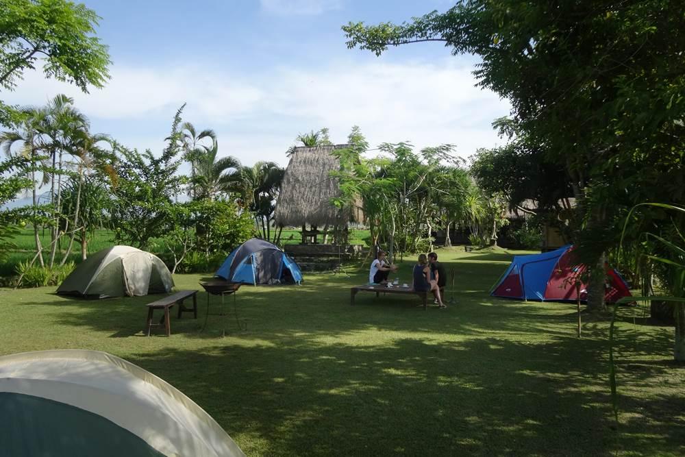 Bali Camping Ubud Adventure Camp - Gallery 03270117