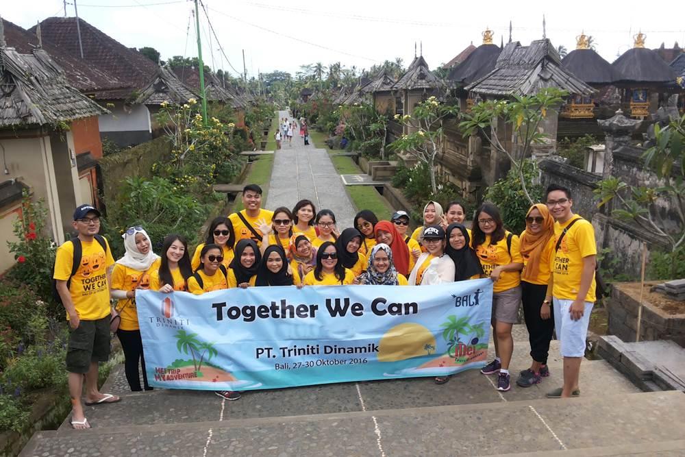 Bali Corporate Team Building Activities Penglipuran Camp -Gallery 04280117