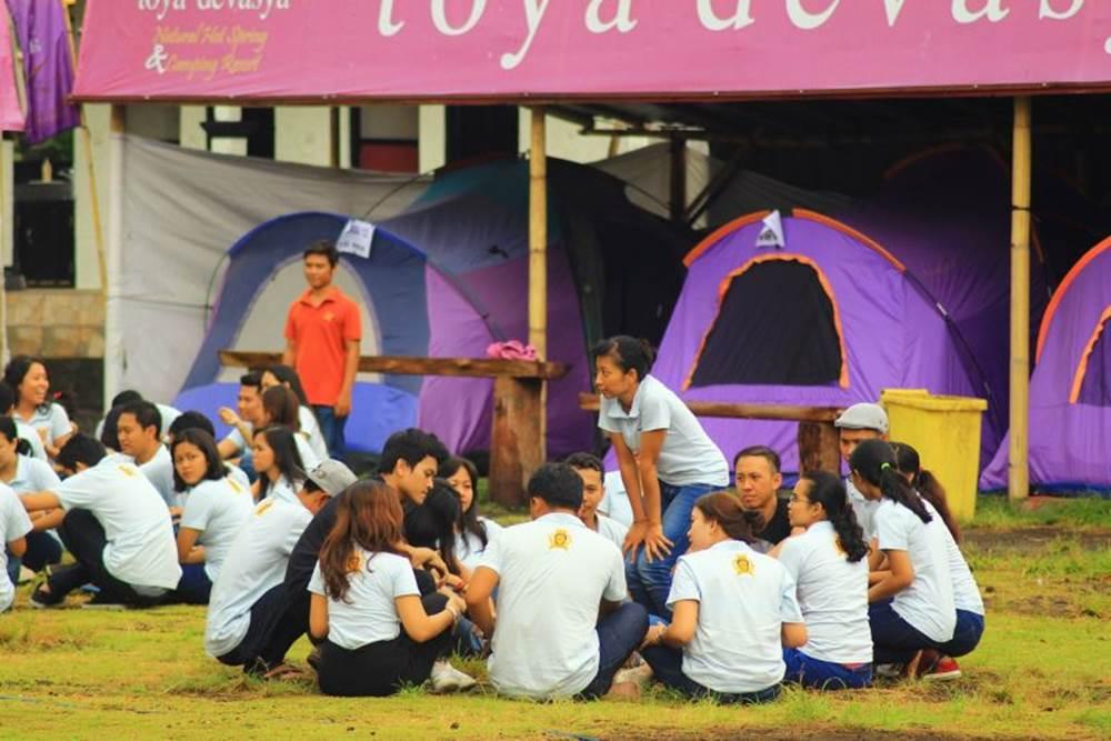 Bali Students Team Building Activities Toya Devasya Camp -Galerry 01310117