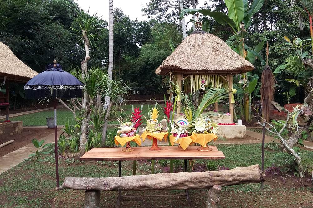 Bali Students Team Building Activities Ubud Camp - Galerry 06270117