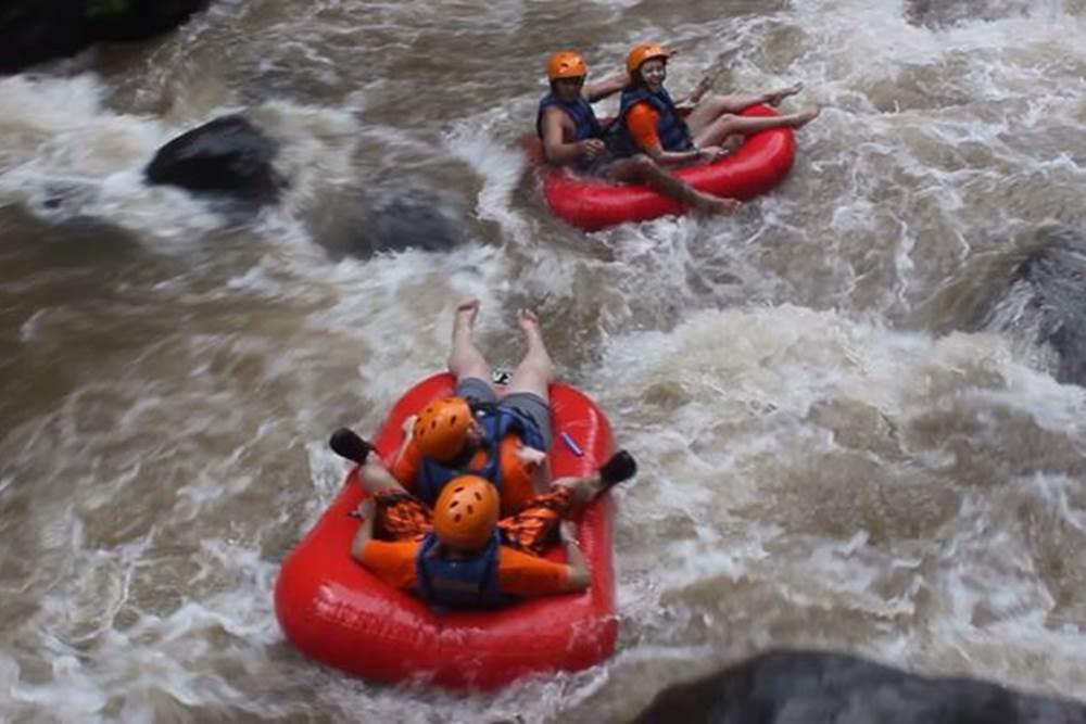 Bali Ayung River Tubing Adventure Tour - Gallery Image 02230217