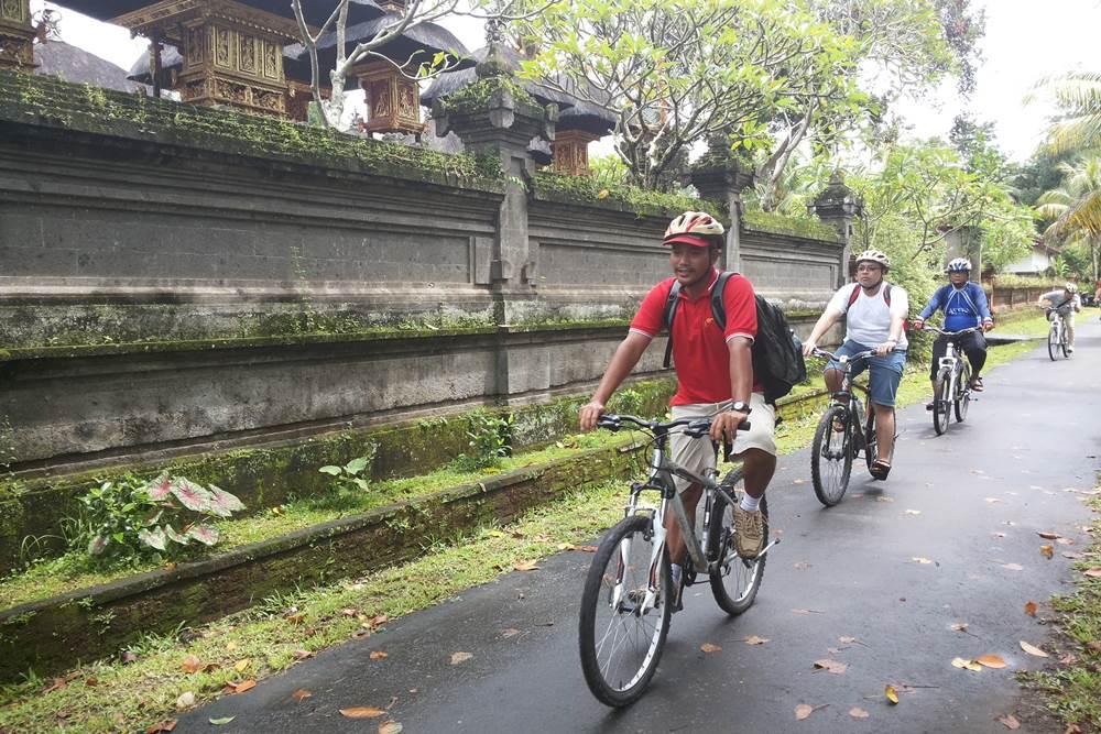 Bali Bongkasa Cycling Tours - Gallery 05150217