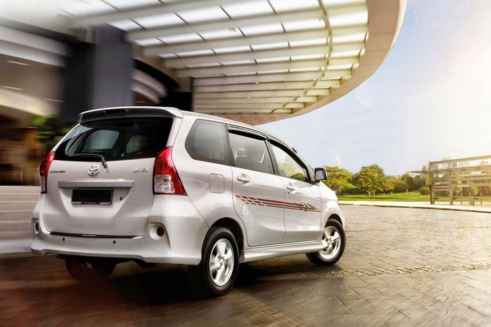 Bali Car Charter With Driver - Avanza or Xenia - Gallery 03260217