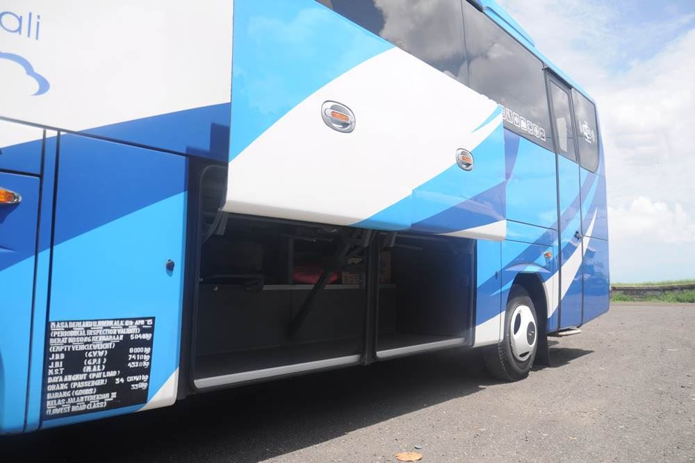 Bali Car Charter With Driver - Bus - Gallery 04260217