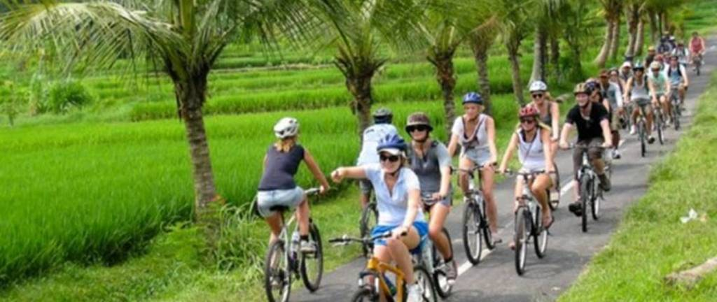 Bali Eco Cycling Tours LTP 9717