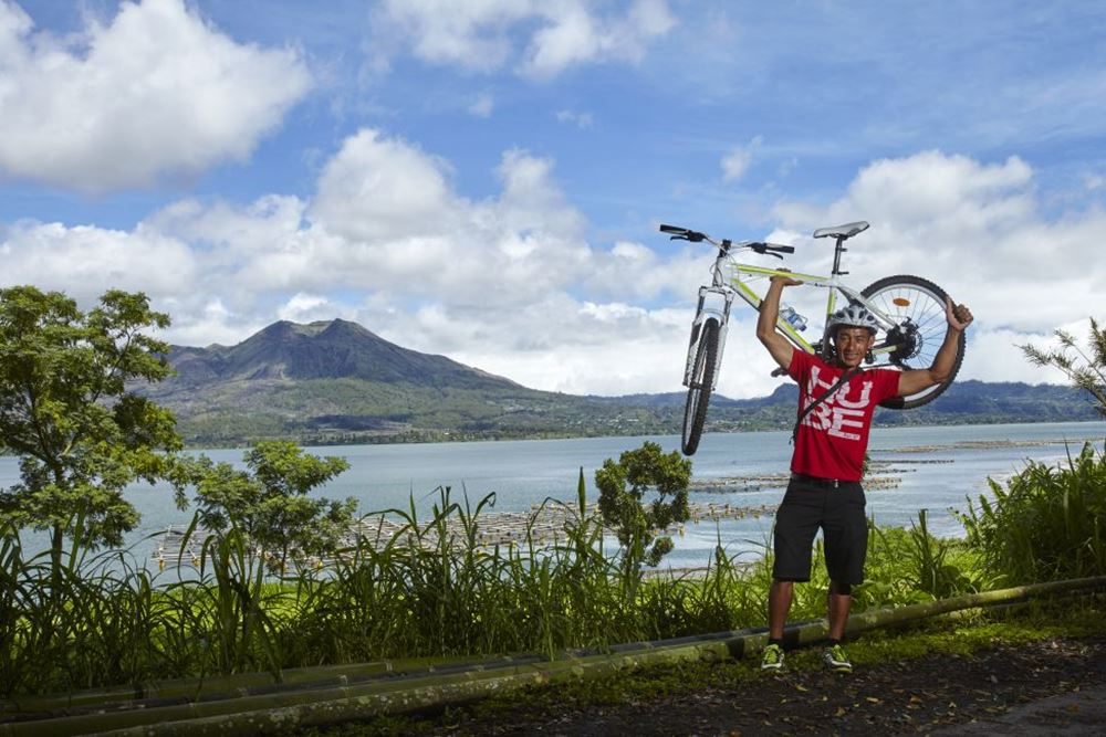 Bali Kintamani Cycling Tour - Gallery 05170217