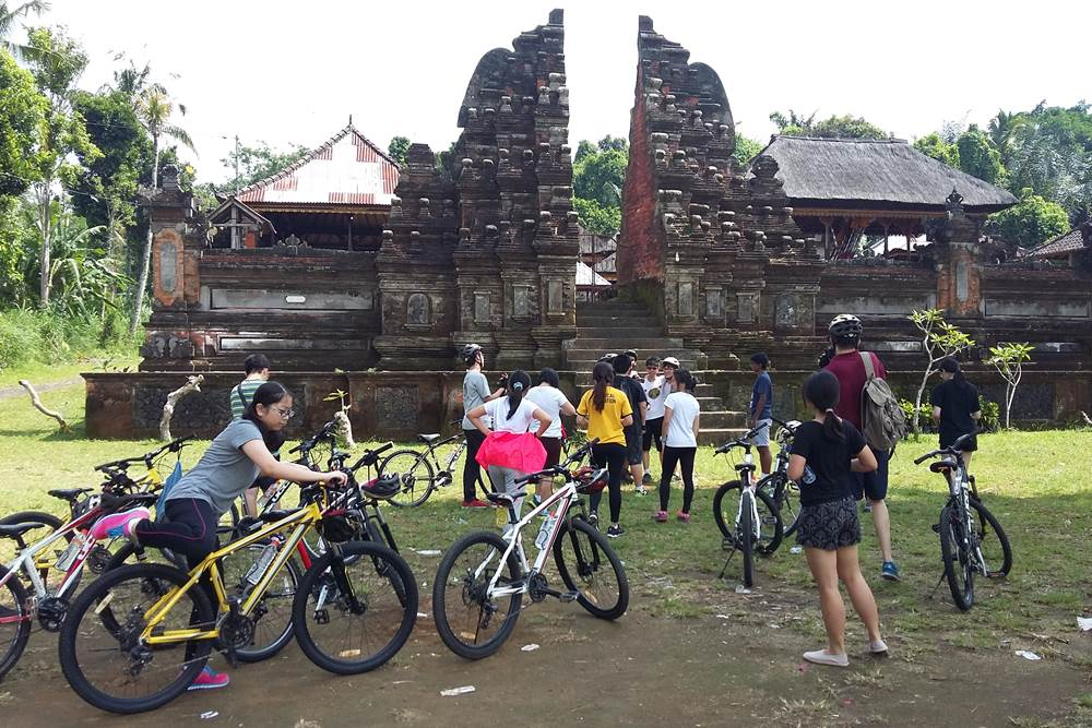 Bali Malet Eco Cycling Tour - Gallery 02160217