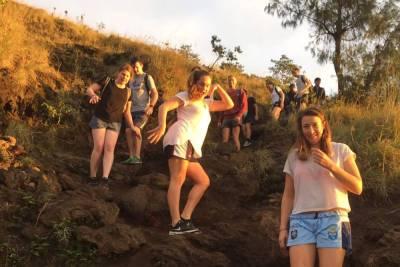 Bali Mount Batur Trekking - Guest 95171