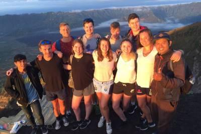 Bali Mount Batur Trekking - Guest 95172