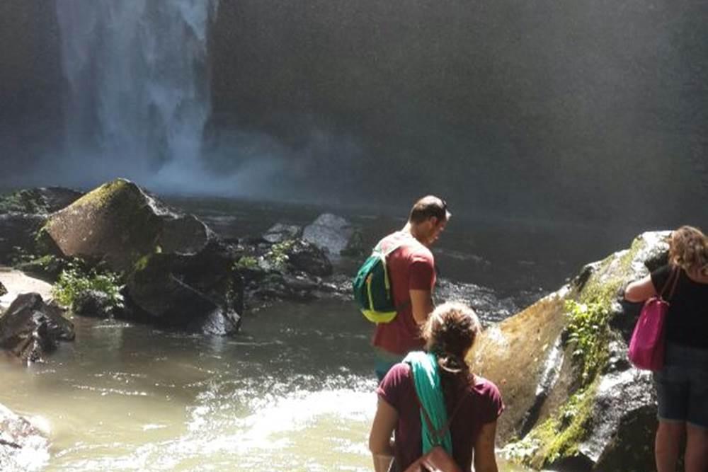 Bali Nungnung Waterfall Trekking - Gallery 02200217