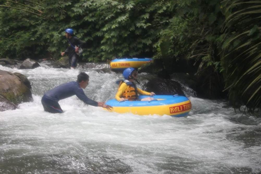 Bali Pakerisan Tubing Adventure Tour - Gallery 04260217