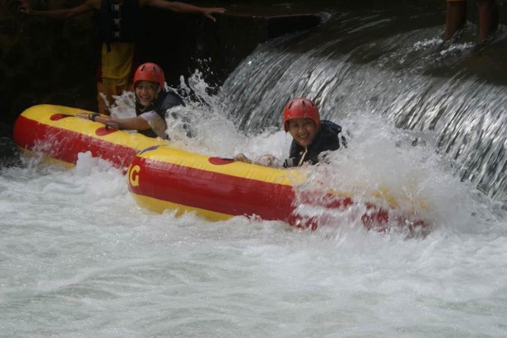 Bali Pakerisan Tubing Adventure Tour - Gallery 12260217