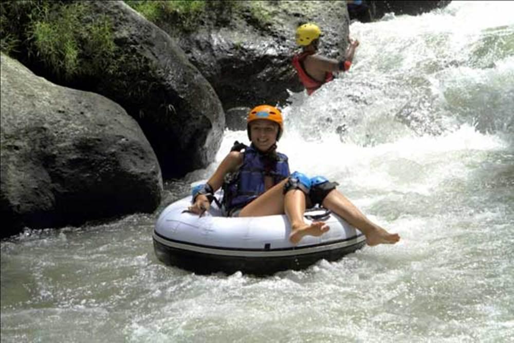 Bali Penet River Tubing Adventure Tour - Gallery 03230217