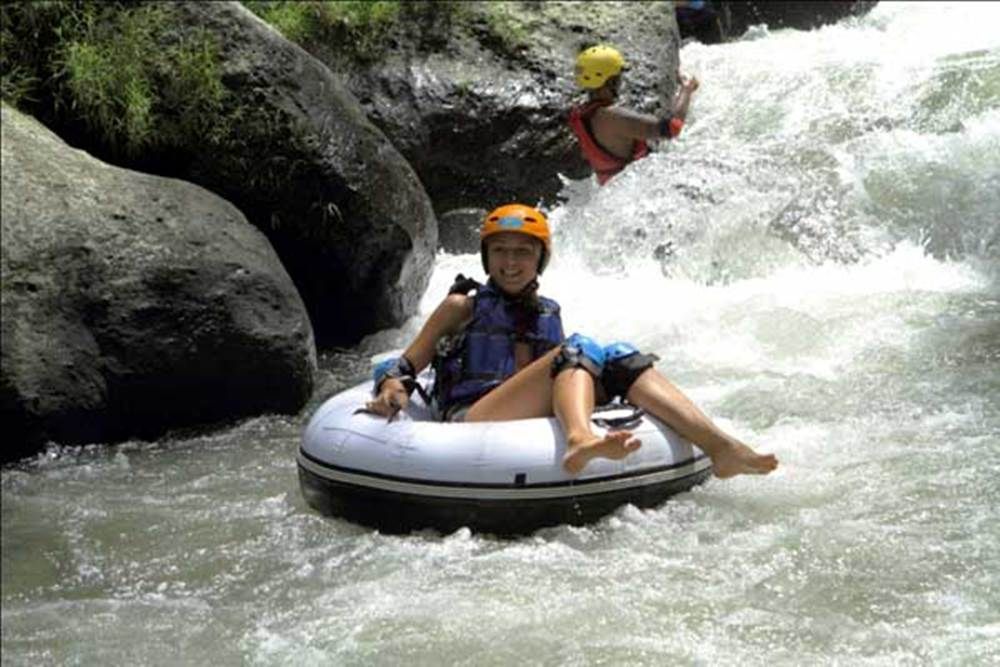Bali Penet River Tubing Adventure Tour - Gallery 03230217