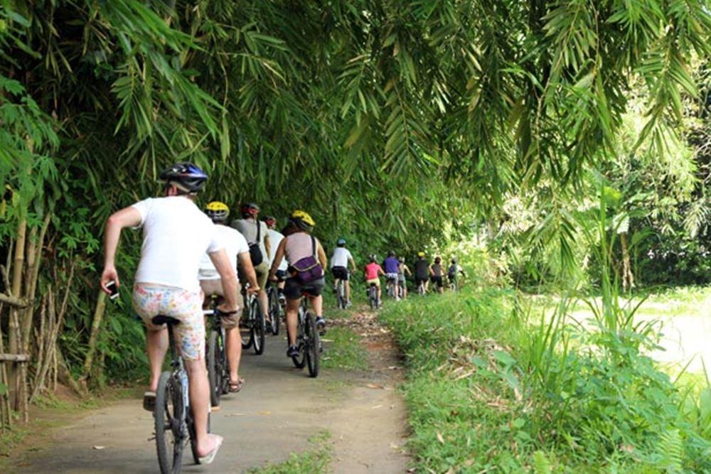 Bali Penglipuran Cycling Tour - Gallery 05110217